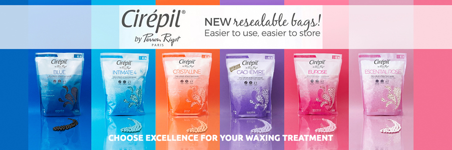 Cirepil Waxing Treatment